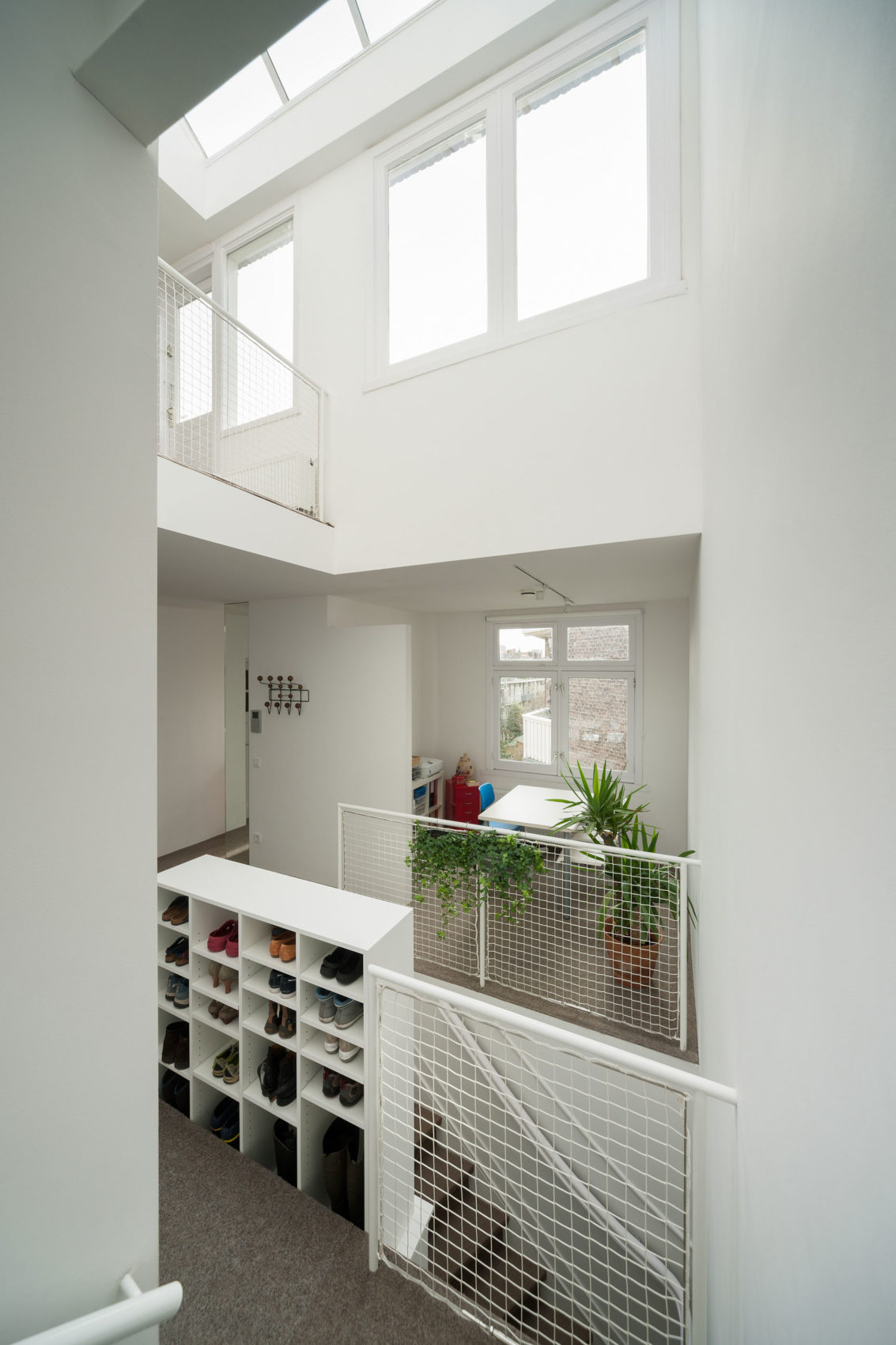 Apartment in Amsterdam by MAMM Design (6)