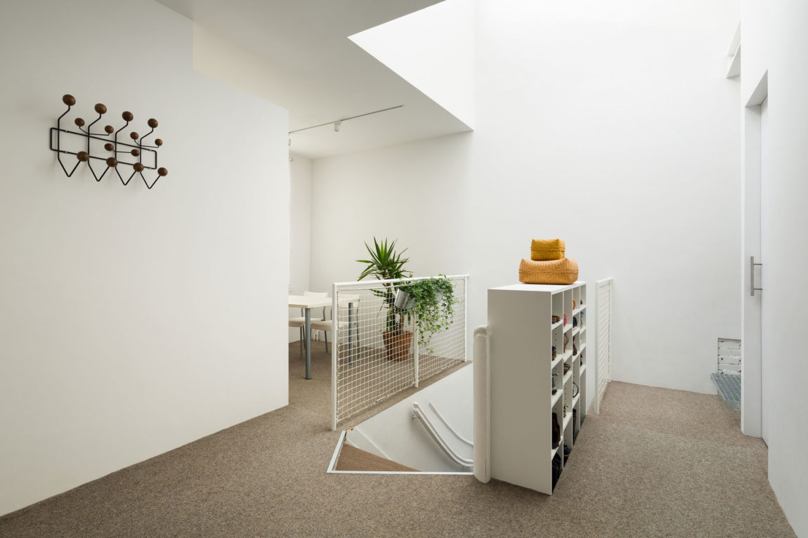 Apartment in Amsterdam by MAMM Design (7)