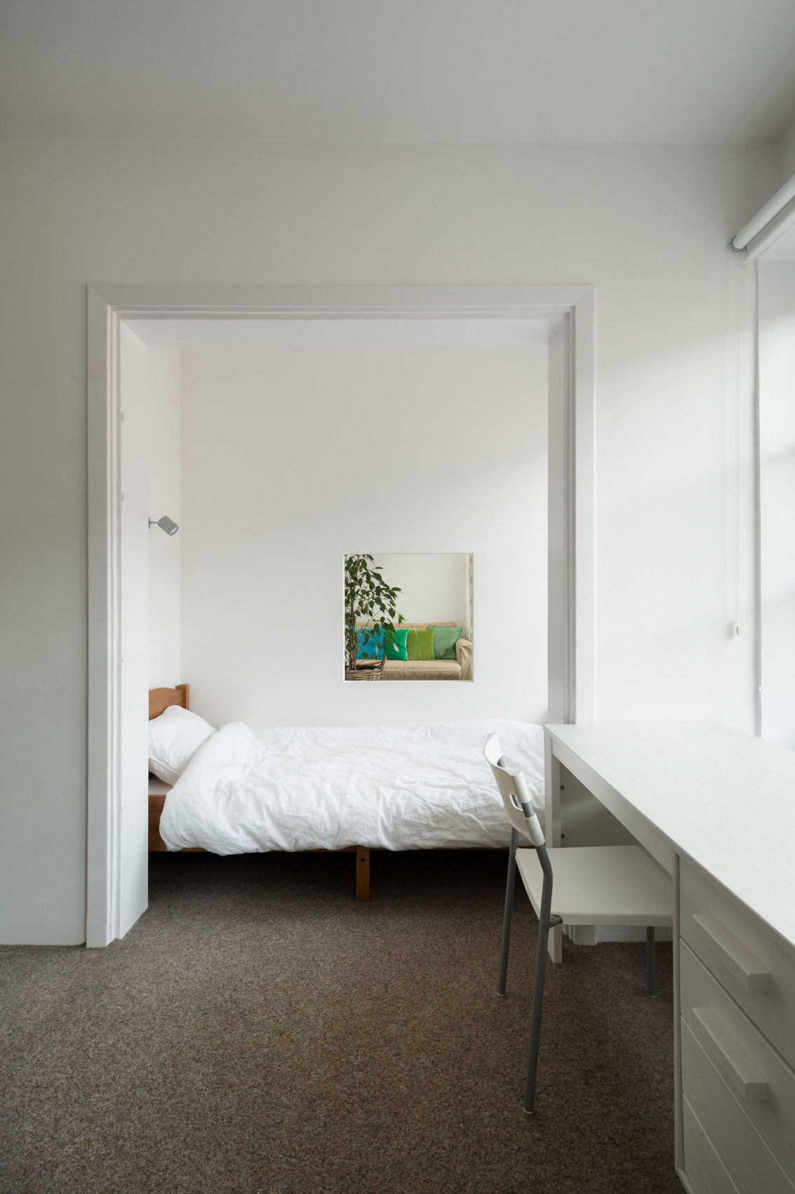 Apartment in Amsterdam by MAMM Design (8)