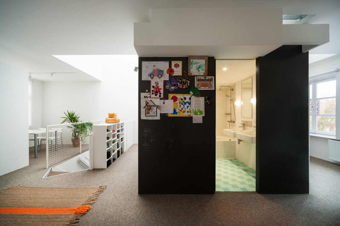 Apartment in Amsterdam by MAMM Design (9)