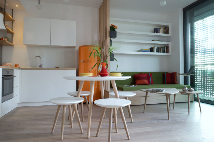 Apartment in Ljubljana by GAO architects (14)
