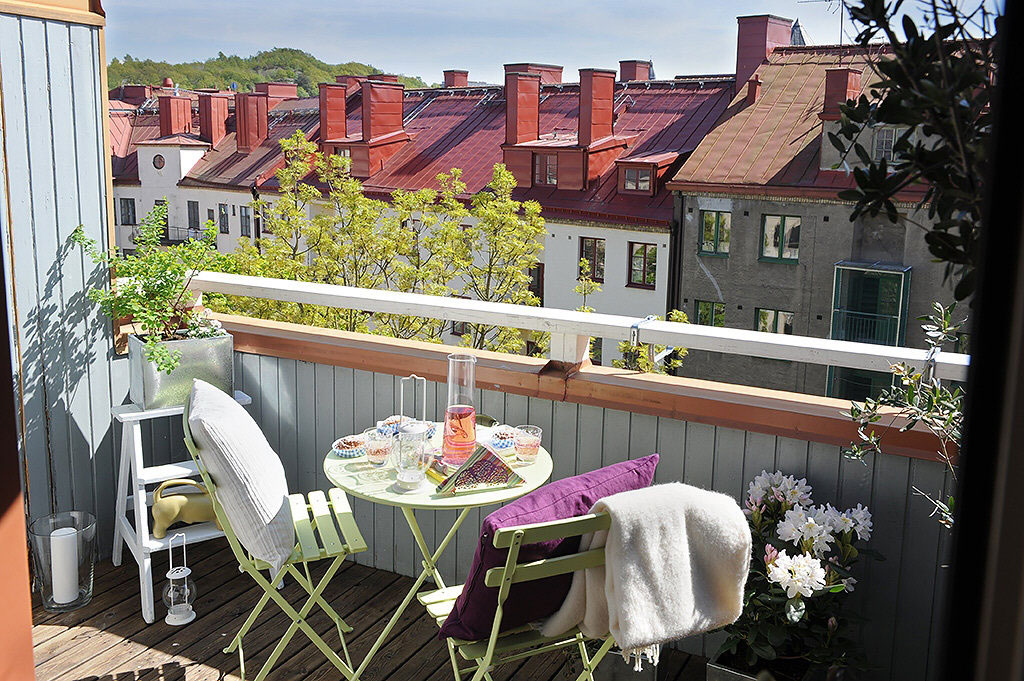 Attic Renovation on Olivedalsgatan (2)