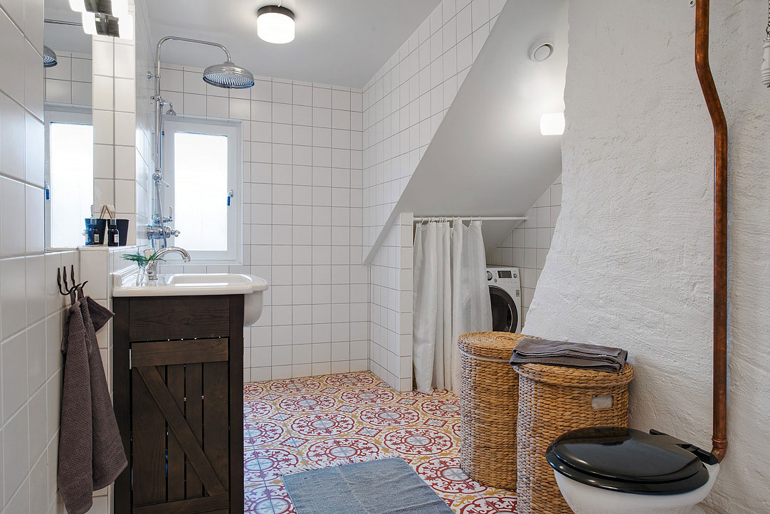 Attic Renovation on Olivedalsgatan (20)