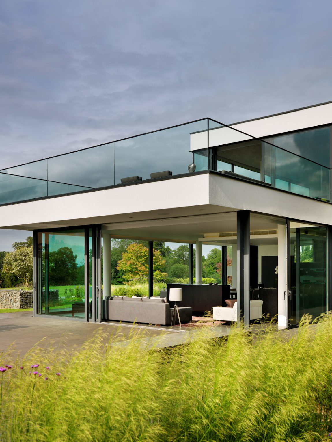 Berkshire by Gregory Phillips Architects (5)