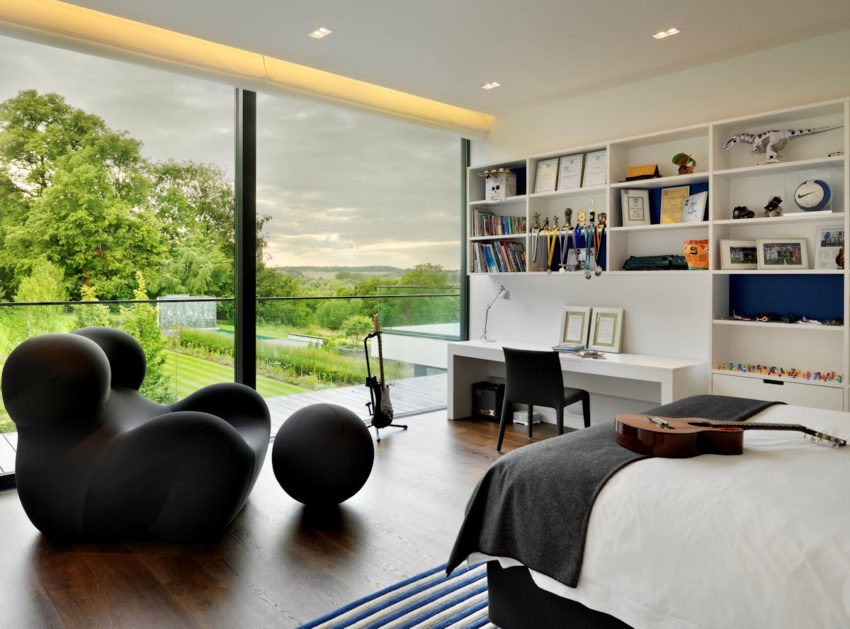 Berkshire by Gregory Phillips Architects (25)