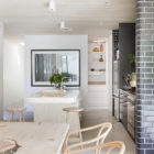 Brick House by Clare Cousins Architects (11)