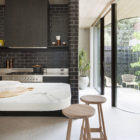 Brick House by Clare Cousins Architects (12)