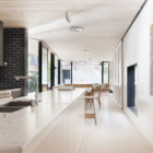 Brick House by Clare Cousins Architects (14)