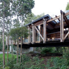 Casa Estero Puente by Aranguiz-Bunster Arquitectos (8)
