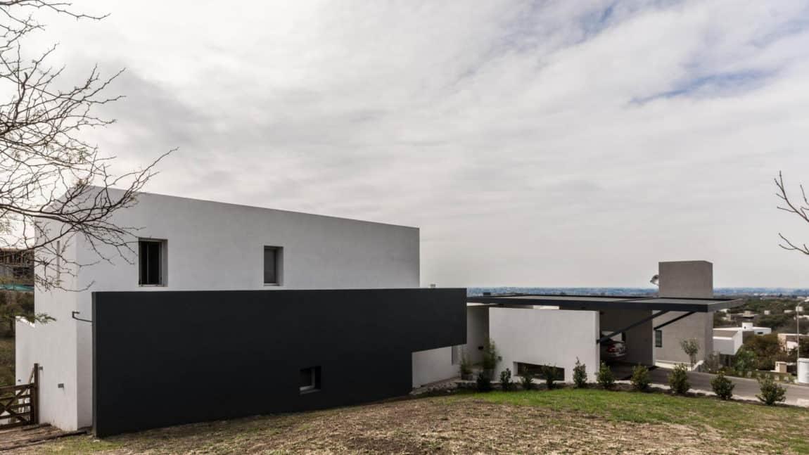 Casa La Rufina by Federico Olmedo (1)