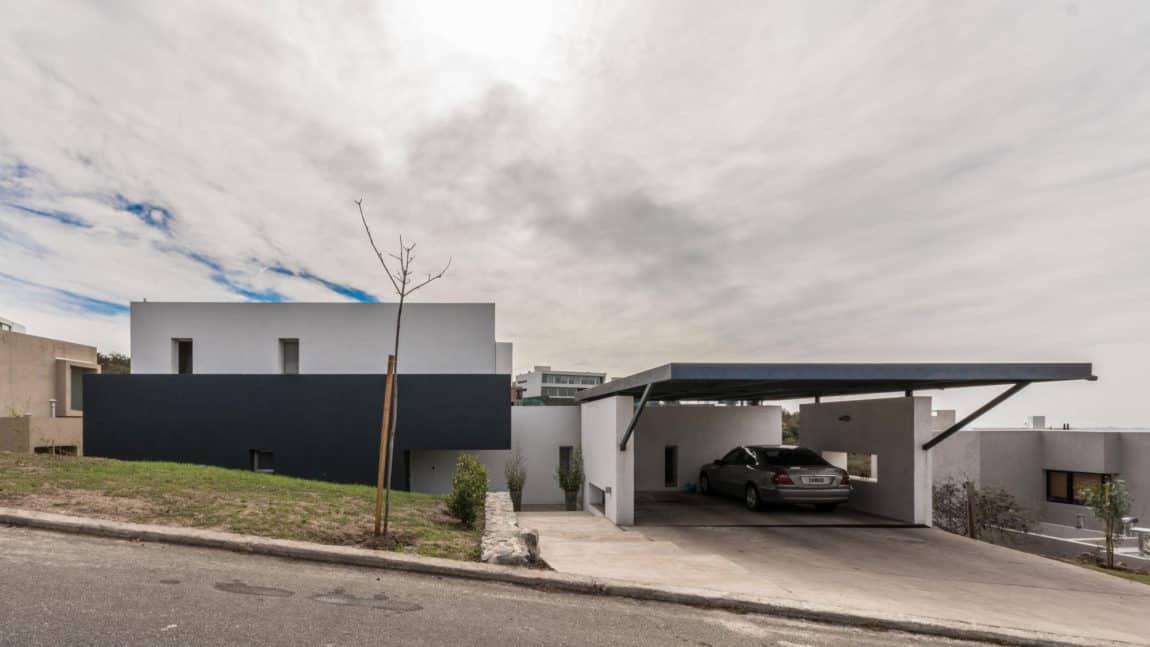 Casa La Rufina by Federico Olmedo (2)