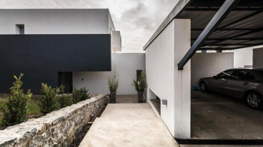 Casa La Rufina by Federico Olmedo (4)