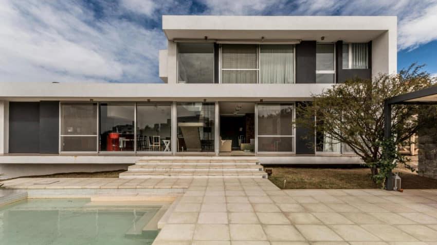 Casa La Rufina by Federico Olmedo (7)