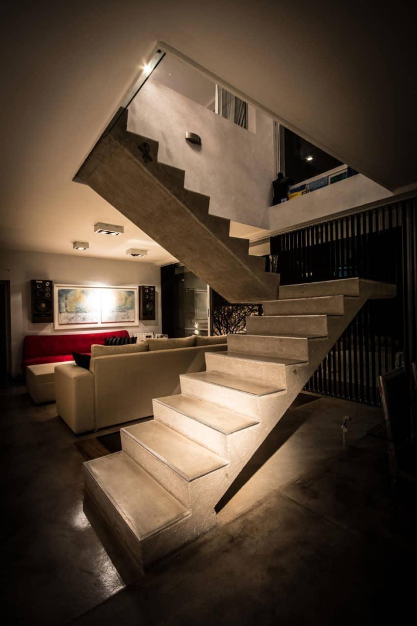 Casa La Rufina by Federico Olmedo (12)