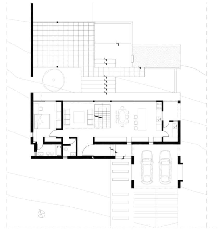 Casa La Rufina by Federico Olmedo (16)