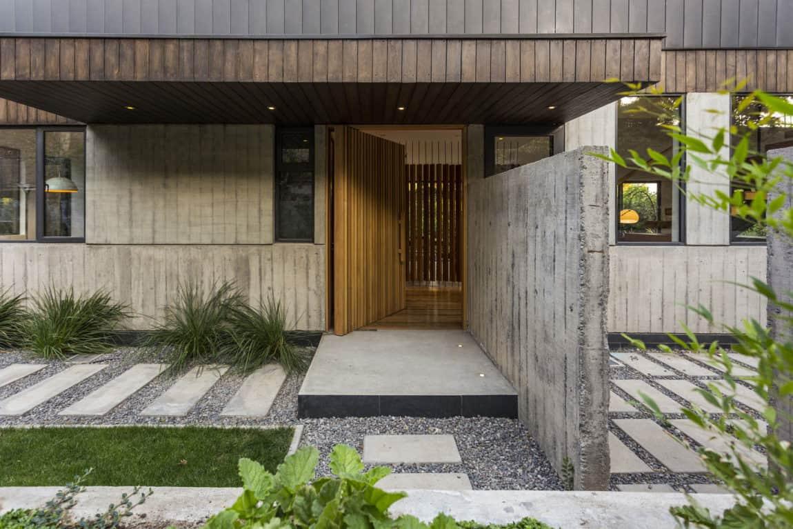 Casa Lo Curro by Nicolas Loi (6)