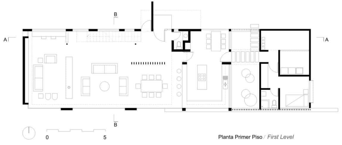 Casa Lo Curro by Nicolas Loi (15)