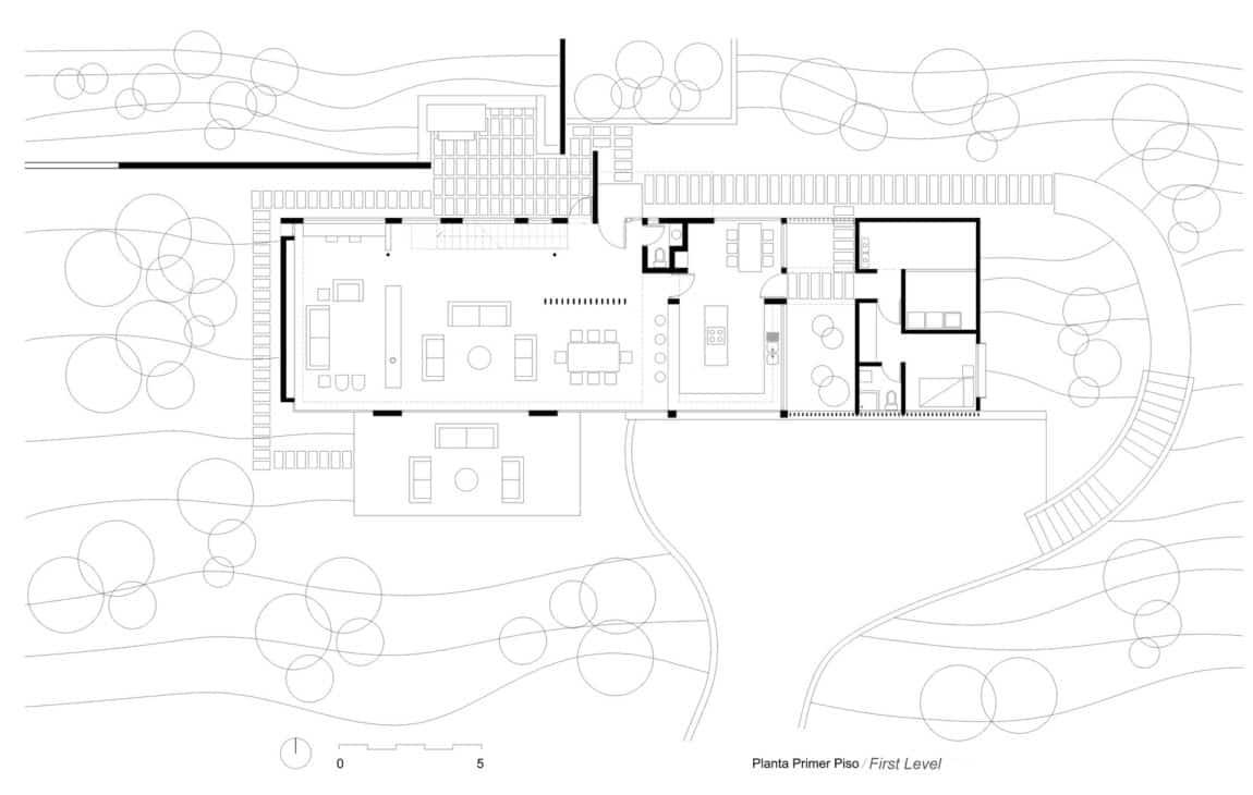 Casa Lo Curro by Nicolas Loi (22)