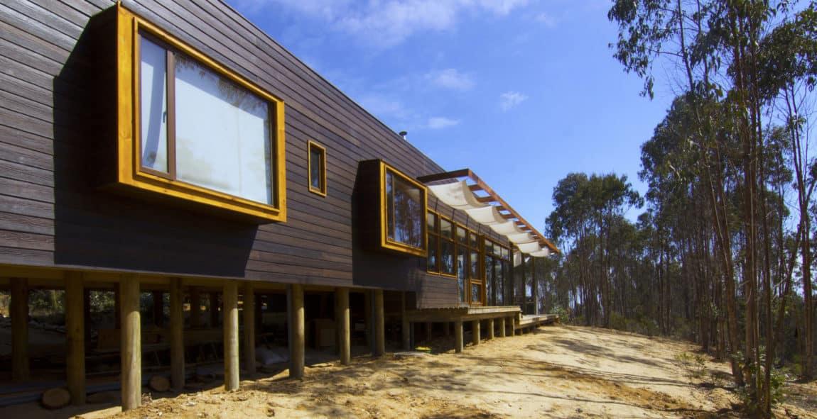 Casa Tunquén by CO2 Arquitectos (5)