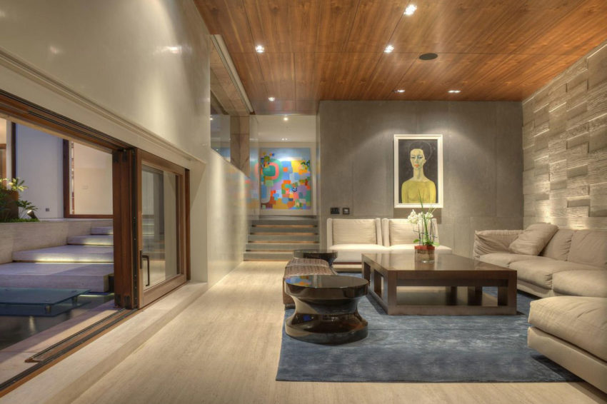 Casa Val by Jaime Rouillon Arquitectura (4)