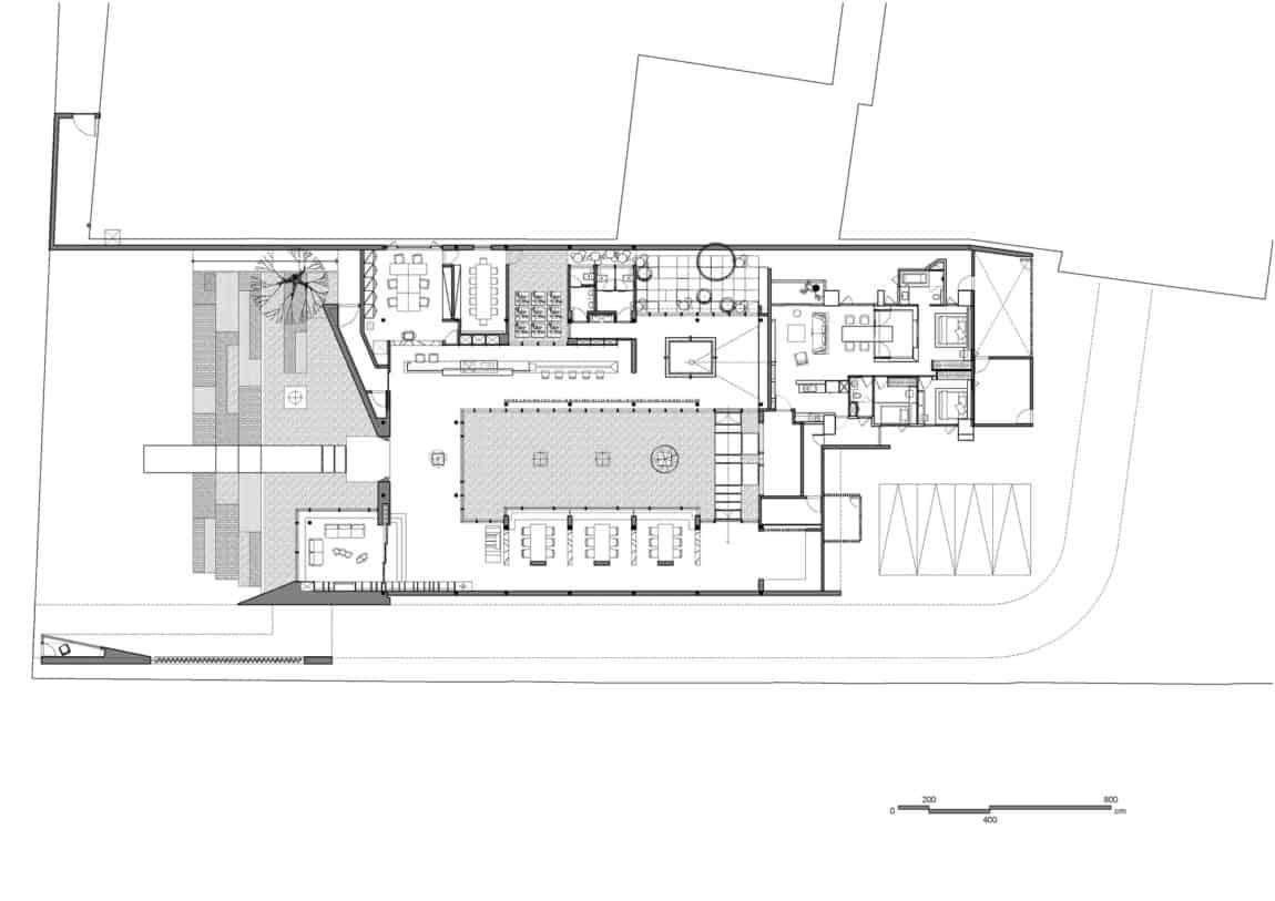Casa De Flore by Arcadian Architecture+Design (16)