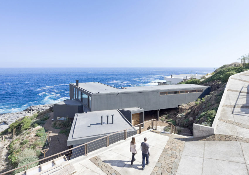 Catch the Views House by LAND Arquitectos (1)