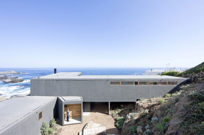 Catch the Views House by LAND Arquitectos (2)