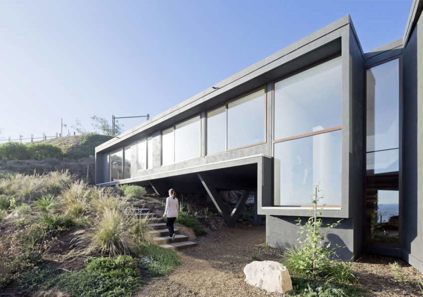 Catch the Views House by LAND Arquitectos (4)