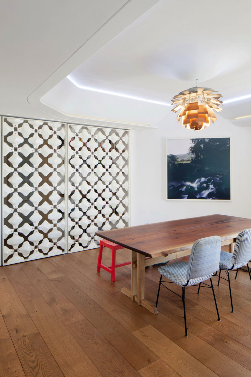 Cavendish Heights Residence by AFFECT-T (5)