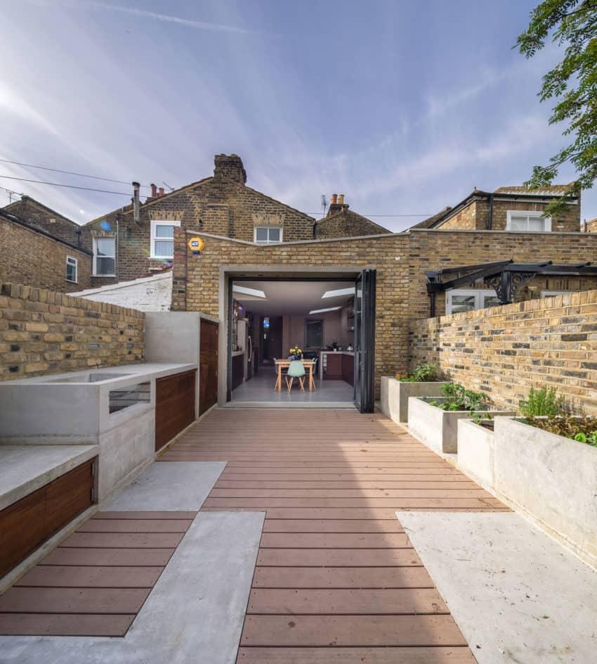 Concrete House by Studio Gil (1)