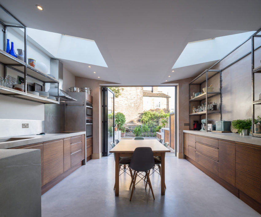 Concrete House by Studio Gil (6)
