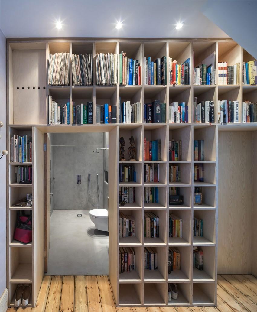 Concrete House by Studio Gil (10)