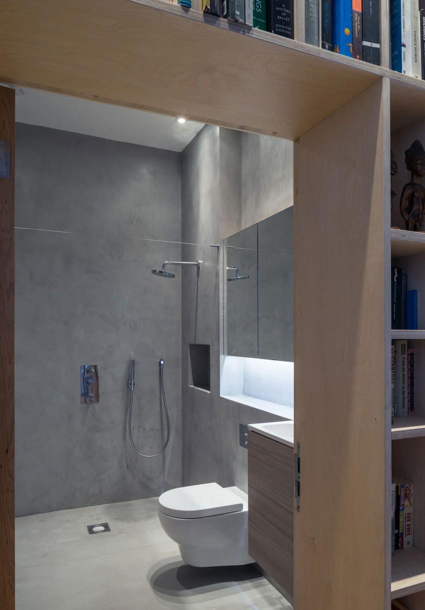 Concrete House by Studio Gil (11)