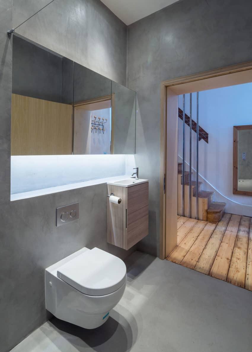 Concrete House by Studio Gil (12)
