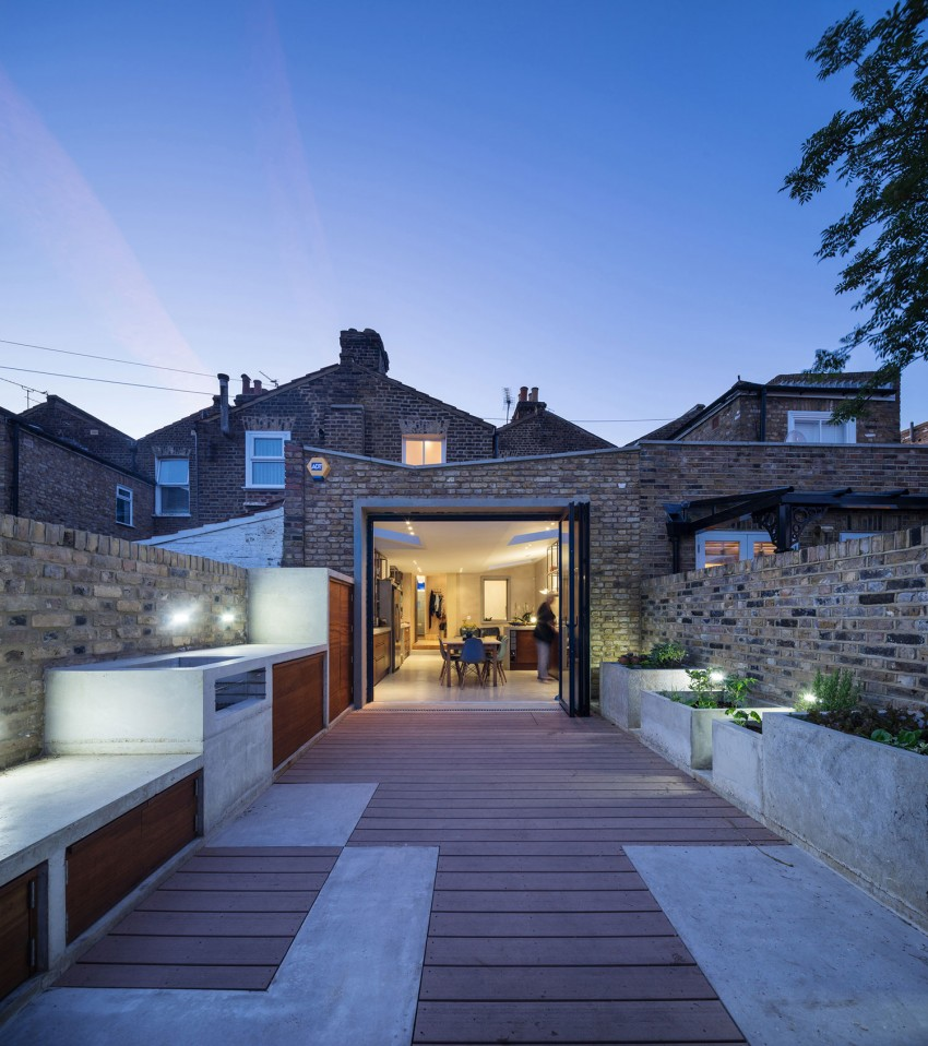 Concrete House by Studio Gil (14)