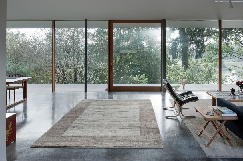 Courtyard House by NO ARCHITECTURE (6)