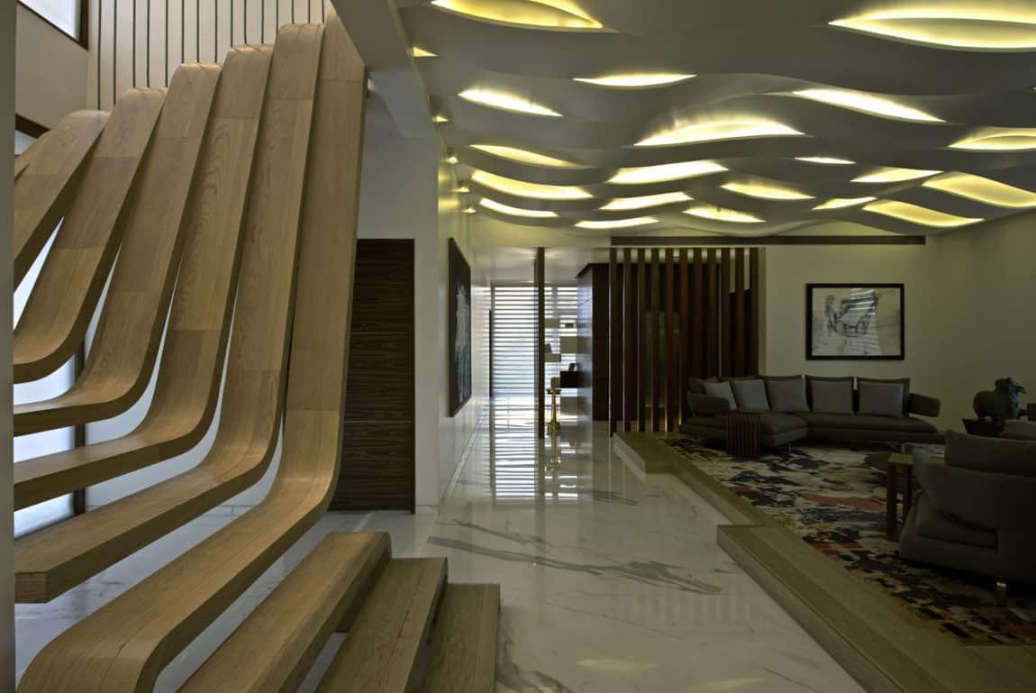 Departamento SDM by Arquitectura en Movimiento Workshop (2)