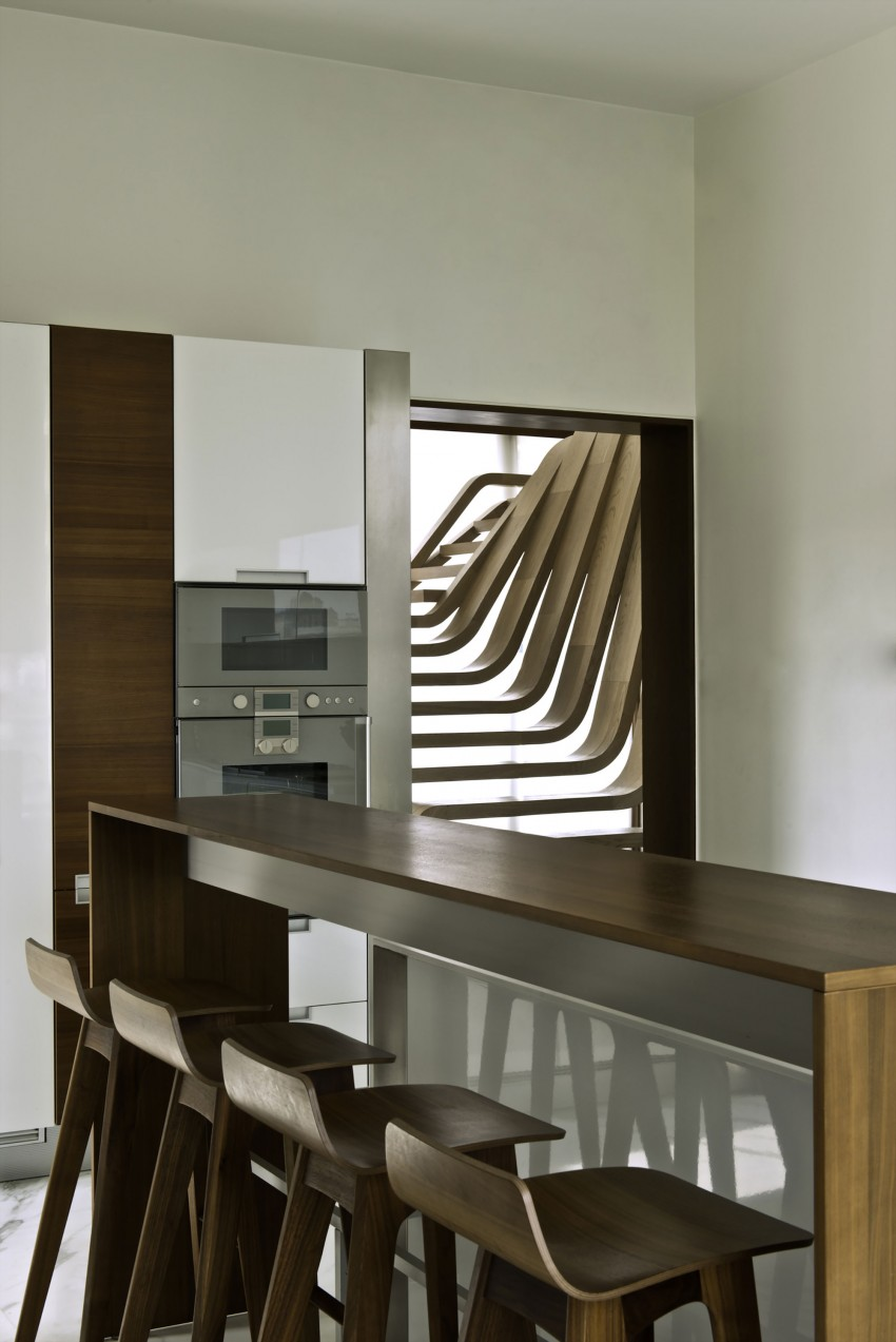 Departamento SDM by Arquitectura en Movimiento Workshop (10)