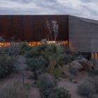 Desert Courtyard House by Wendell Burnette Architects (21)