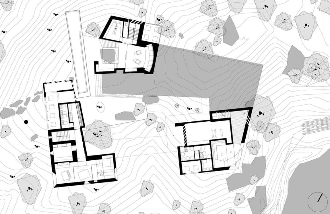 Desert Courtyard House by Wendell Burnette Architects (22)