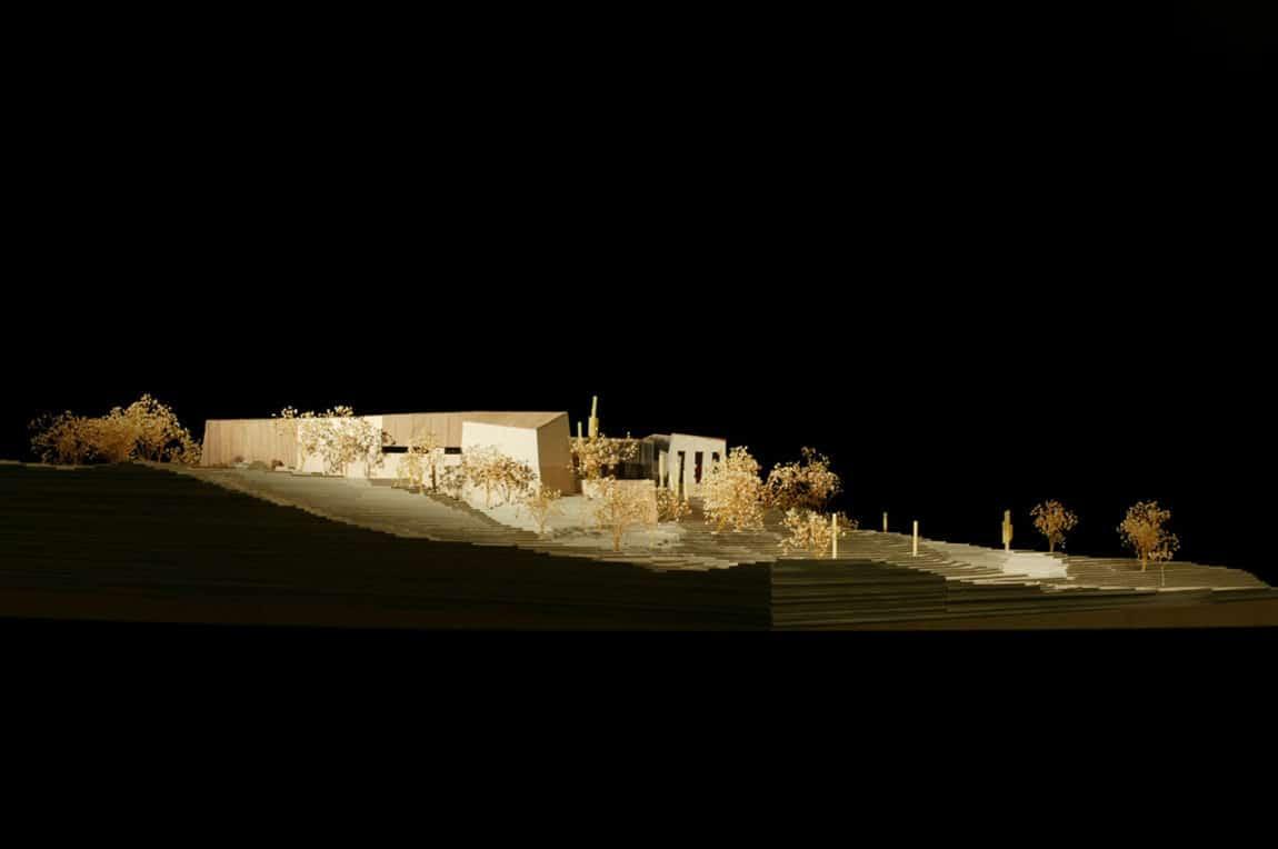 Desert Courtyard House by Wendell Burnette Architects (27)