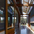 Dogtrot House by Dunn & Hillam Architects (5)