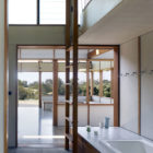 Dogtrot House by Dunn & Hillam Architects (10)