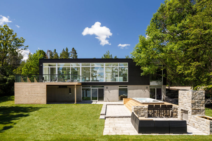 Dunrobin Shore by Christopher Simmonds Architect (1)