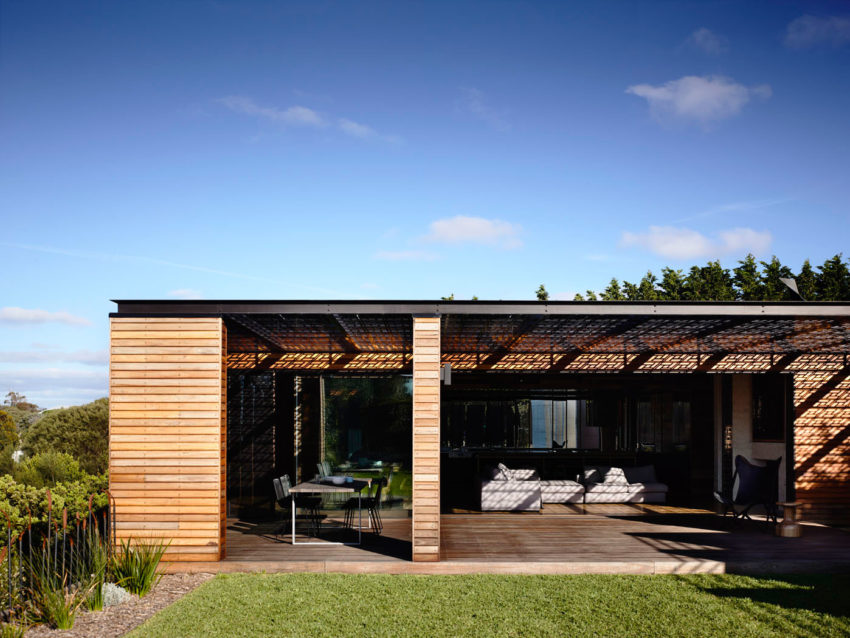 Eltham South by Wolveridge Architects (3)
