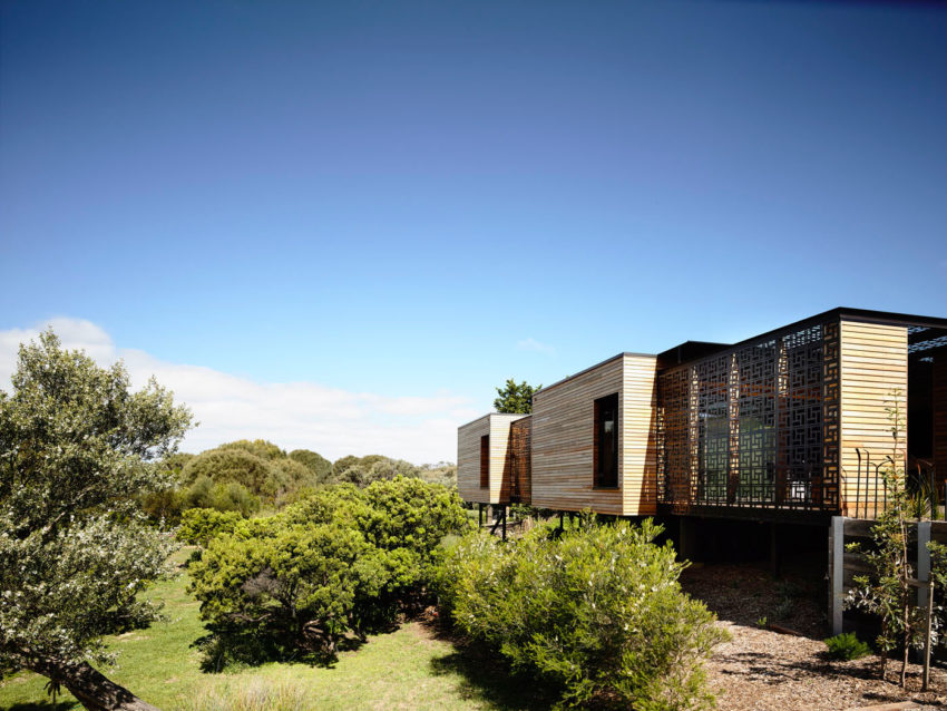 Eltham South by Wolveridge Architects (4)