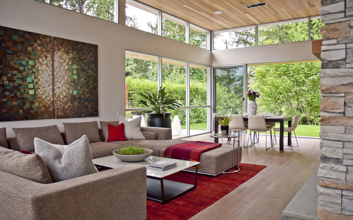 Forest House by Garret Cord Werner (1)