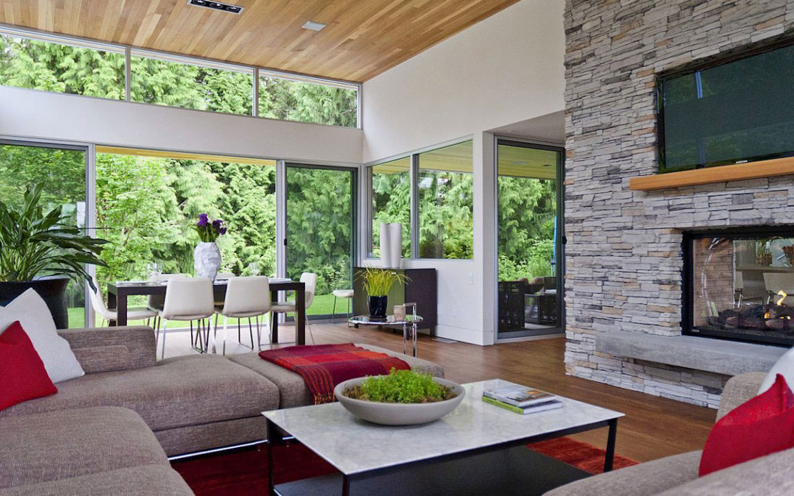 Forest House by Garret Cord Werner (2)
