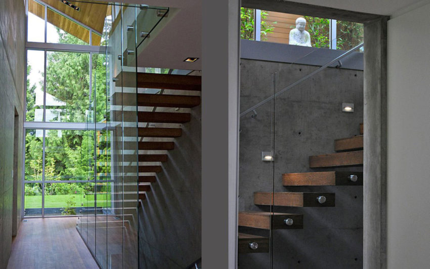 Forest House by Garret Cord Werner (7)