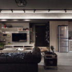 Hong's House by House Design Studio (1)